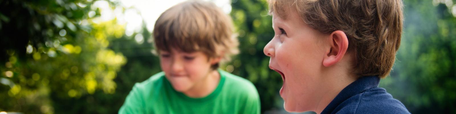Guernsey Deaf Children's Society